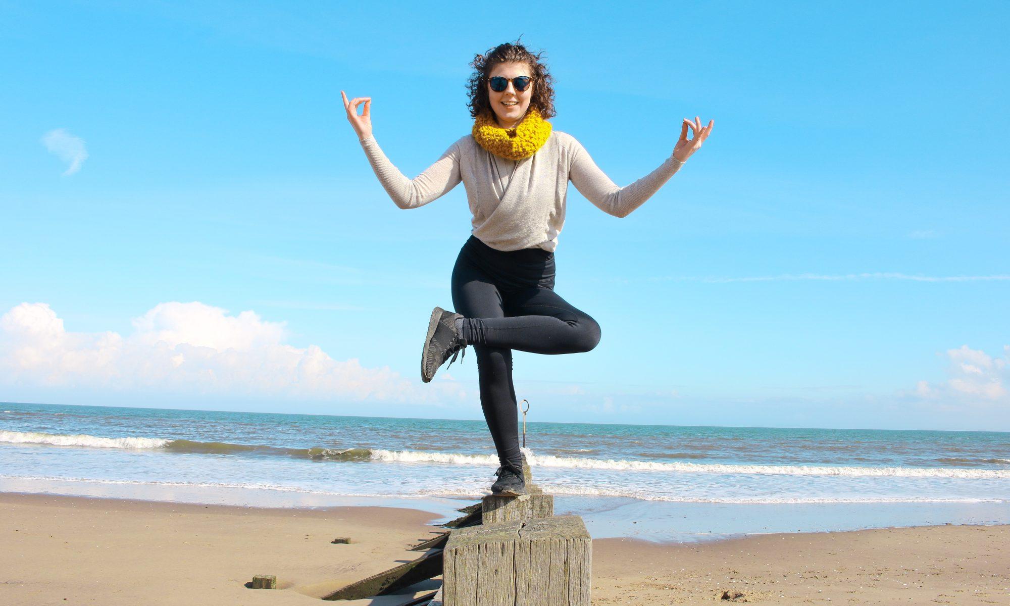 Megan Alexandra Yoga